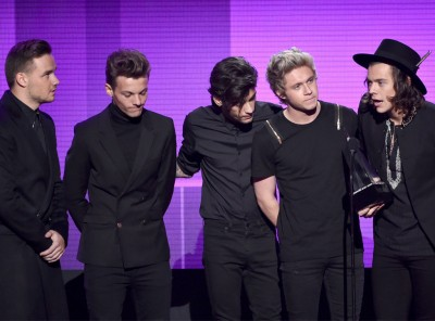 The AMAs: Recapped