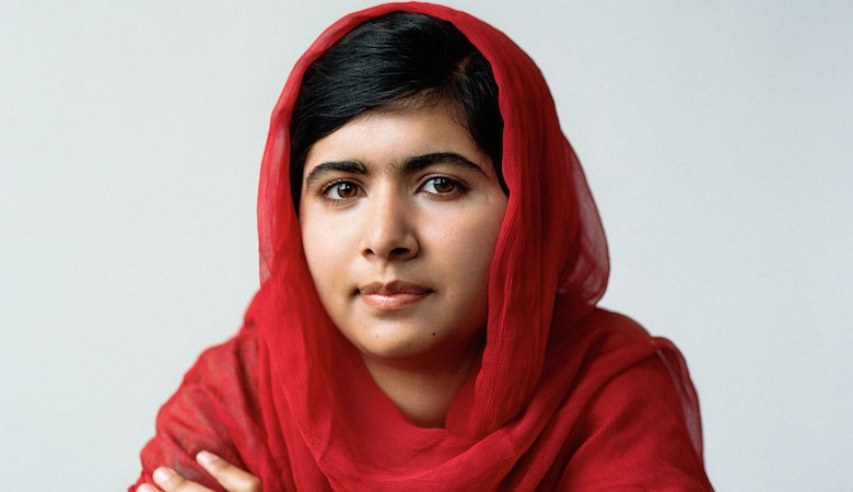 A Young Girl's Journey to Winning the Nobel Peace Prize