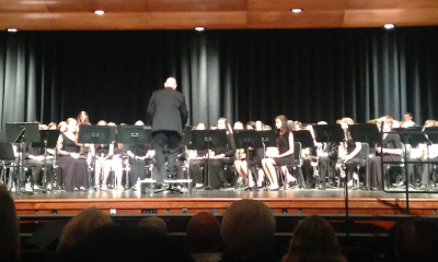 WHB Spring Concert: Recapped