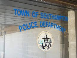 Southampton Town Police Explorers Program