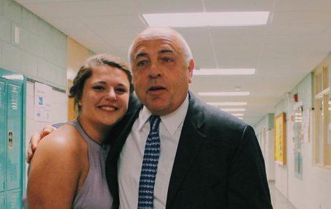 Mr. Dorskind Gets Personal