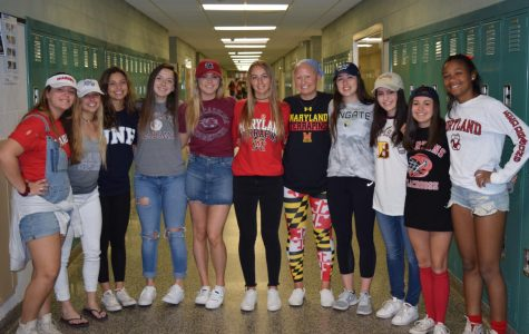 It's Decision Day for WHB Seniors