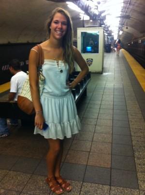 Photo of Kristen Polan