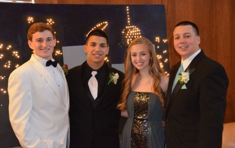 Junior Prom 2012 - A Perfect Night at Westhampton Country Club