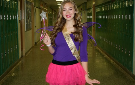 Random Acts of Kindness Week at WHBHS