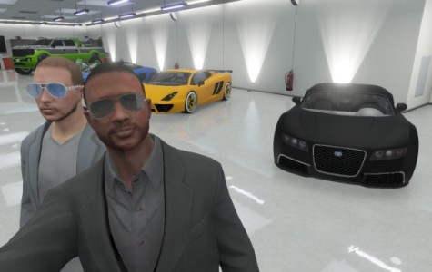 GTA IV Wealth