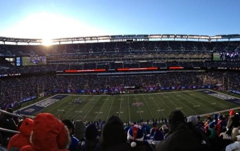 Jets vs. Giants. What side are you on?