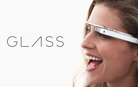 The Future of Glass: Google Glass