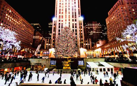 Winter in NYC Over Break