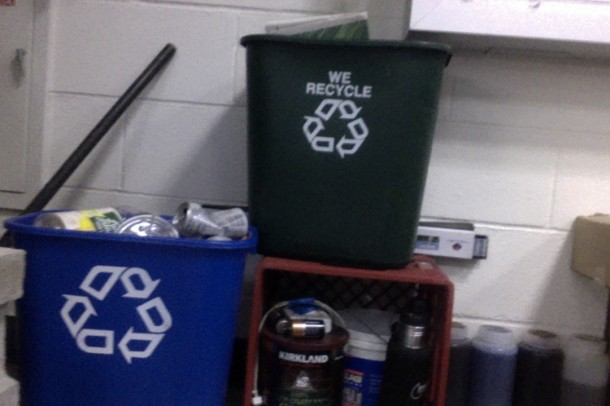 Become a Recycling Guru