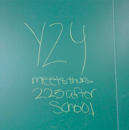 Y2Y Makes a Mark on Teen Choices