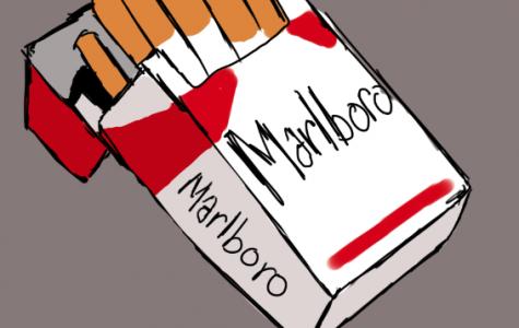 Cigarette Age Rises to 21