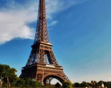 Terrorists in Paris