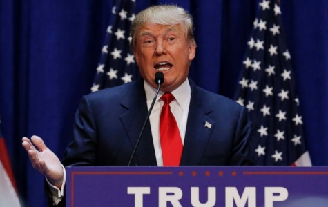 """Donald Trump: How He Plans to """"Make America Great Again"""""""