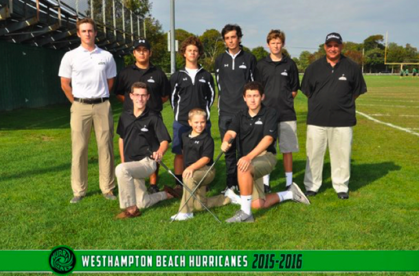 WHB Golf Drives to First League Title in Over a Decade