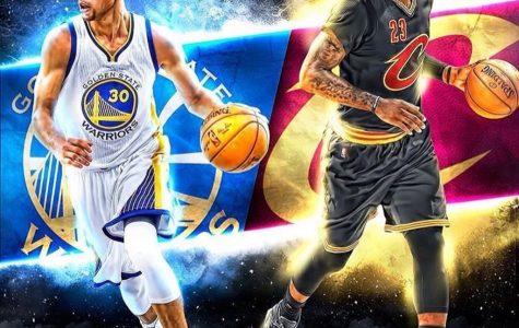 Cavs-Warriors 2.0- Finals Rematch