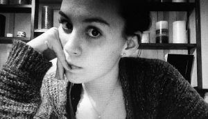 Elise Ferreira, Staff Writer