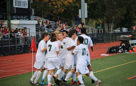 WHB Soccer Looks Towards the Future