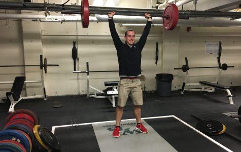 New Gym Teacher Raises The Bar
