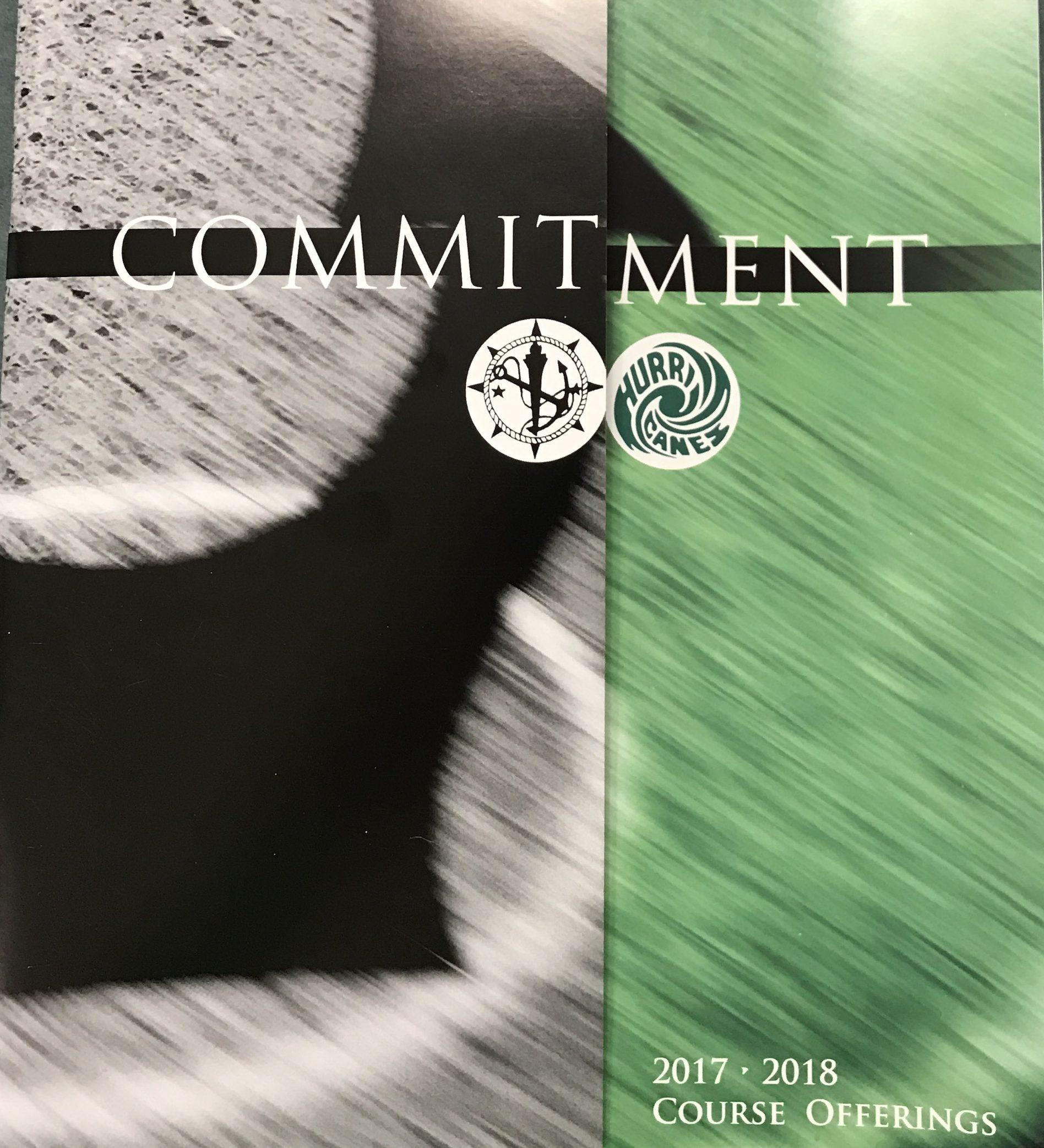 2017-18 WHBHS Course Catalog