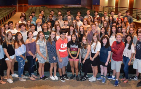 42 WHB Students Named AP Scholars