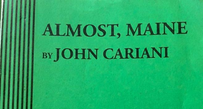 Almost, Maine script