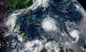 From Harvey to Maria, Can This Weather Get Any Worse?
