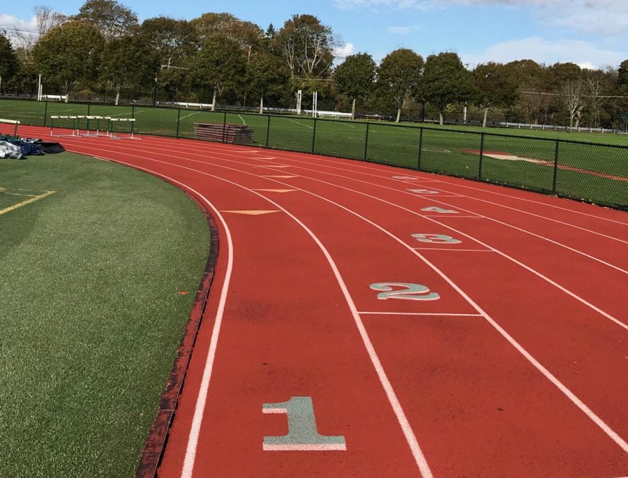 WHB Winter Track Whips into Shape