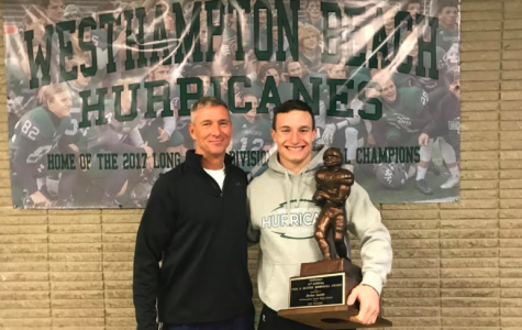 Dylan Laube Brings Home the Hansen Trophy