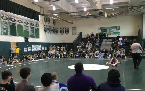 Cory Hubbard Duals – More than Just Wrestling