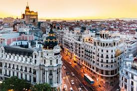 Nearly 30 students will be visiting Spain over February break