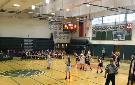Lady Canes Gave it Their All Against Sayville