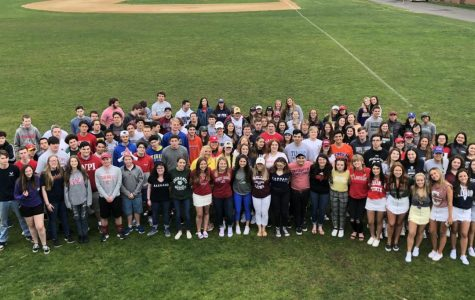 2018 National College Decision Day at WHBHS
