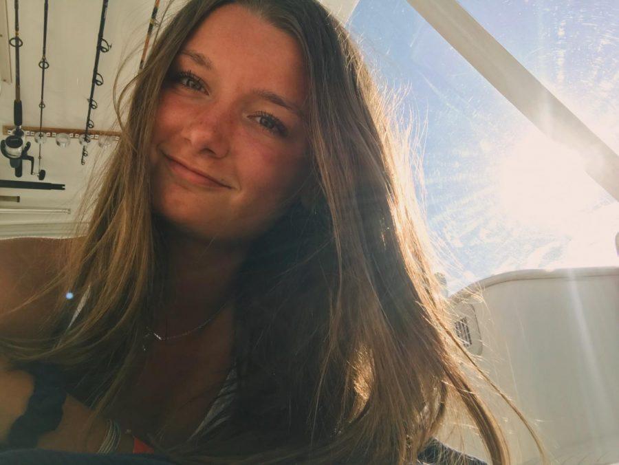 Abby Kilroy, Staff Writer