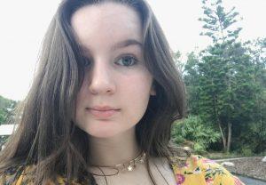 Photo of Patricia Gilvary