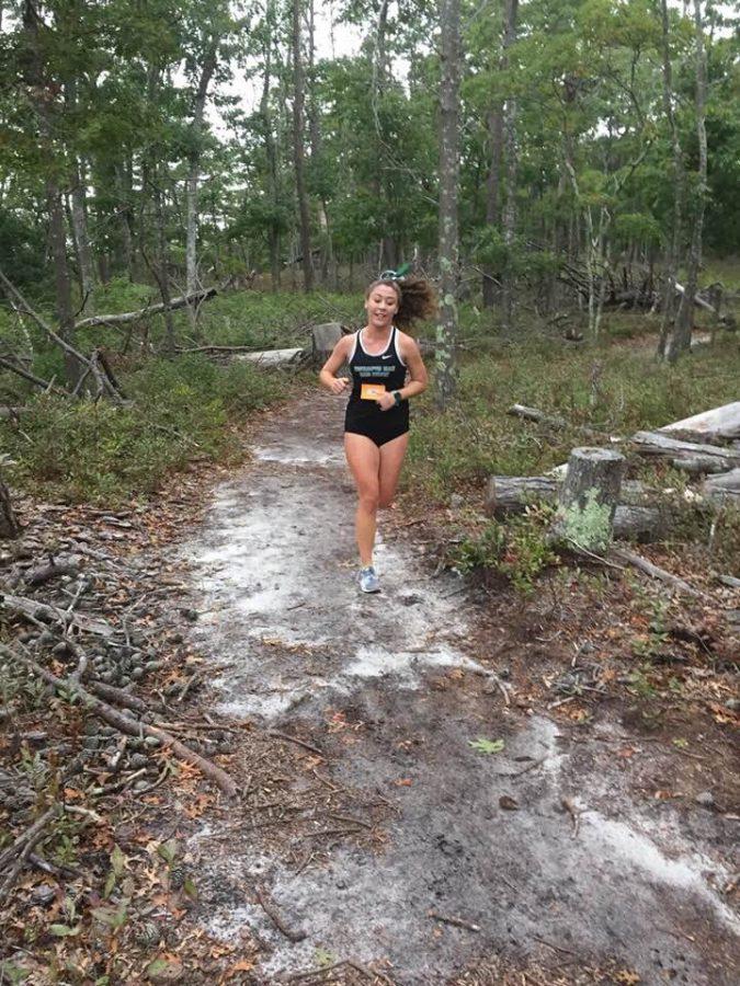 Athletic Spotlight: Sophomore Maureen Duffy