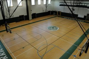 WHB Boys' Basketball: Where is Everyone?