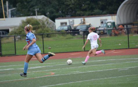 Athletic Spotlight: Sophomore Caroline Henke