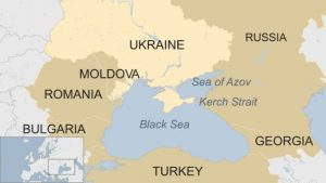 Russian-Ukrainian Conflict Escalates