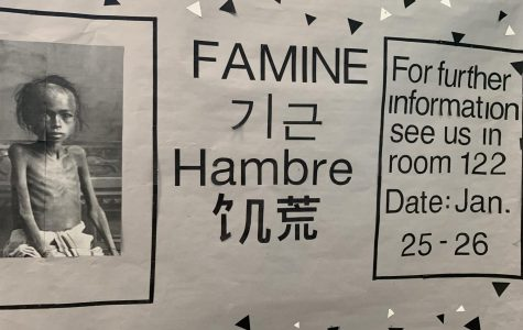 Famine Fights Hunger