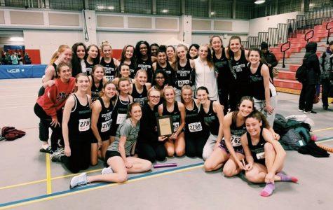 Ladies Run Leagues