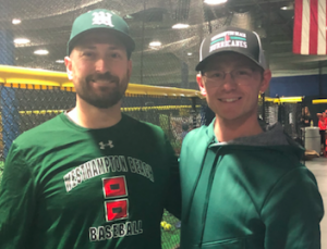 New Season, New Coaches for WHB Baseball