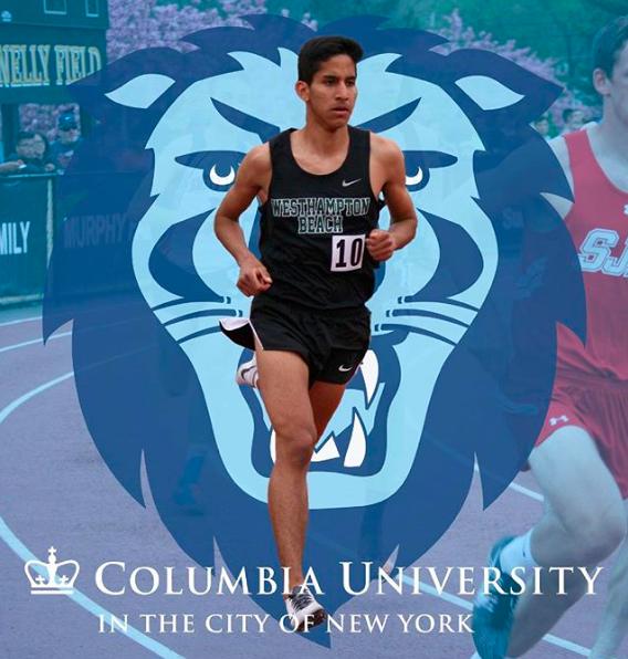 Lassoin in Columbia University