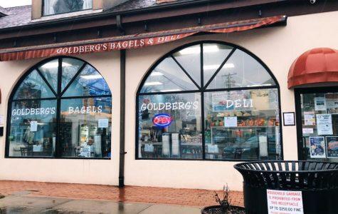 Goldberg's in WHB town