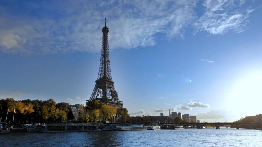 Eiffel+Tower+in+France+