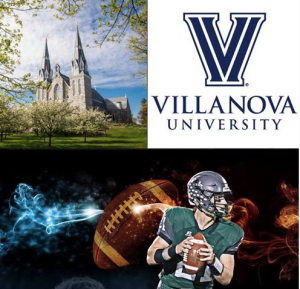 Clarke Commits to Villanova