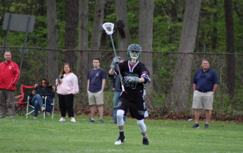Lax is Back and Looking to be Better