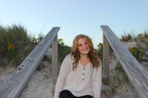 Photo of Kayla Graves