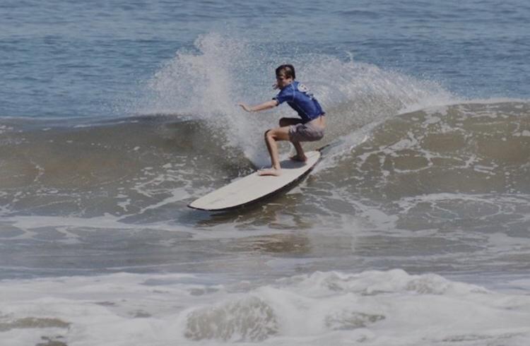 Major Surf Contest Hits New York