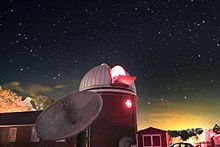 Custer Institute: Our Closest Observatory